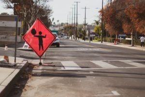 Phoenix, AZ - Pedestrian Hit & Killed Near Central Ave & Broadway Rd