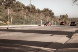 Buckeye, AZ - 5 Teens Hospitalized After Crash on Fifth Ave at Alarcon Blvd