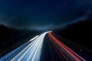 Why Speeding Is An Extremely Dangerous Practice