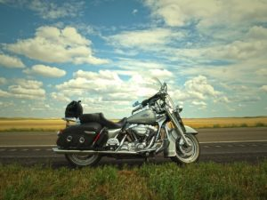 All Motorcycle Drivers Can Be Severely Injured In An Accident