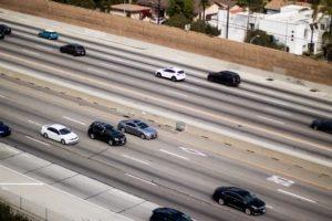 Phoenix, AZ - Multi-Car Crash Results in Injuries on L-101 Pima at 7th St