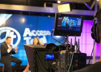 Sergio Escamilla interview on live air show