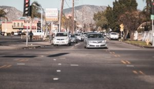 Phoenix, AZ - Multi-Car Crash Causes Injuries on Grand Ave & 163rd Ave