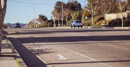 2.15 Tucson, AZ - Officers Investigating Injury Car Accident on I-10 at SR 83