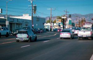 2.5 Mesa, AZ - Injury Car Crash Reported on US 60 at Rural Rd