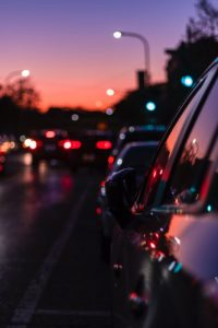 Breaking Down The Dangers Of Night Driving