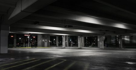 Common Causes Of Parking Lot Accidents