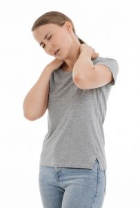 Getting Compensation for Whiplash After an Auto Accident