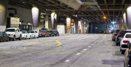 1.16 Phoenix, AZ - Officers Investigating Injury Crash on I-17 at Peoria Ave