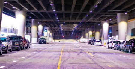 2.12 Tempe, AZ - Rear-End Crash Causes Injuries on I-10 at Warner Rd