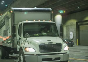 All About Semi-Truck Crashes