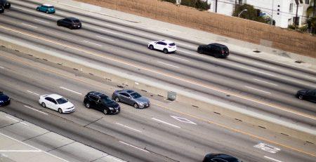 Mesa, AZ - Multi-Car Crash Causes Injuries on US 60 at Greenfield Rd