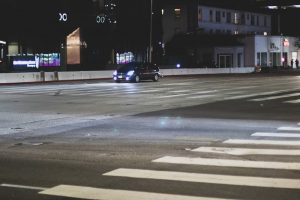 12.10 Tucson, AZ - Man Dies After Pedestrian Accident at E Broadway Blvd & Maguire Ave