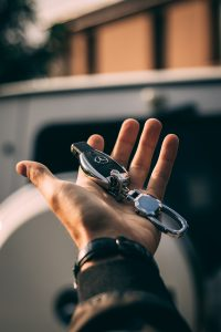 Your Guide to Rental Car Accidents and Insurance