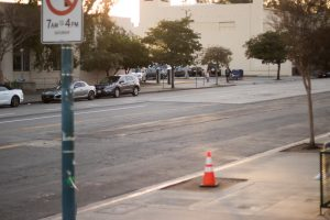 1.14 Tempe, AZ - Joseph Montgomery Killed in Fatal Car Crash at L-101 & University Dr