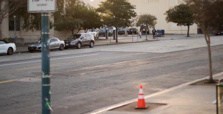 2.15 Phoenix, AZ - Victim Killed in Two-Car Crash on I-10 at I-17 Split