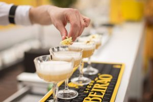 Are Bars Liable for Over-Serving Customers Who Get Into Accidents?