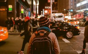 Can a Pedestrian Be Liable for an Auto Accident?