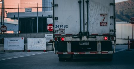 12.4 What Are Federal Trucking Laws?