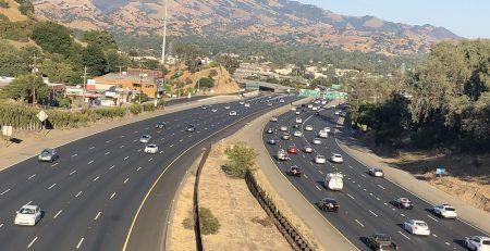 Avondale, AZ - Three-Car Wreck Causes Injuries at Dysart Rd & Indian School Rd