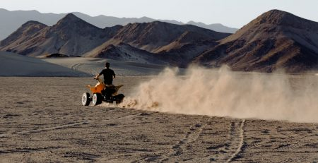 How To Stay Safe On Your ATV