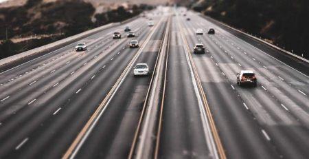 12.11 Yuma, AZ - Woman Killed & Three Injured in Two-Car Crash on Hwy 95 at County 21st St