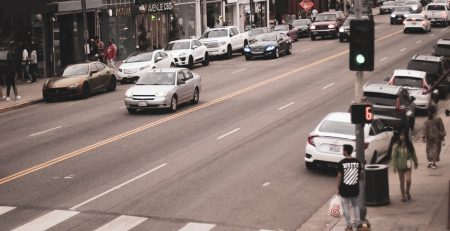 2.26 Mesa, AZ - Car Accident Causes Injuries on US 60 WB at I-10 Ramp
