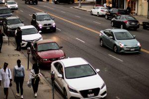 Phoenix, AZ - Multi-Car Crash Causes Injuries on I-10 at Verrado Way
