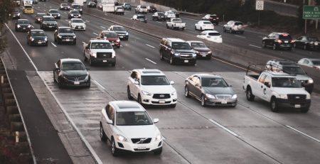 2.8 Phoenix, AZ - Five-Car Crash Causes Injuries on I-17 at I-10 Split