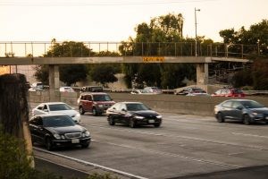 Phoenix, AZ - Car Crash Results in Injuries on US 60 at L-101
