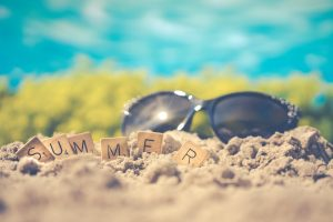The Most Common Summertime Accidents