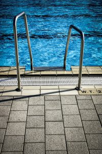 The Long Term Effects of Near-Drowning