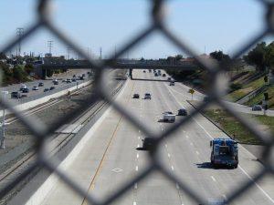 1.25 Phoenix, AZ - Rear-End Crash Causes Injuries on I-17 at Durango Curve