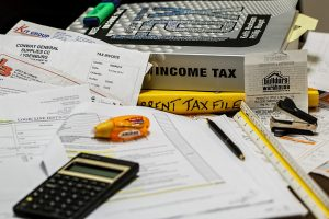 Are Personal Injury Settlements Taxable Income?