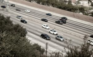 11.21 Scottsdale, AZ - Two-Car Crash Causes Injuries on L-101 Pima at 90th St