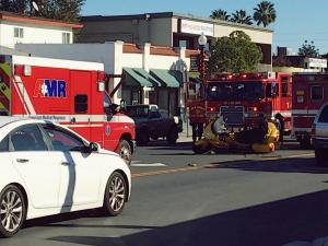 11.30 Marana, AZ - Motorcyclist Killed in Three-Car Crash at W Marana Rd & I-10