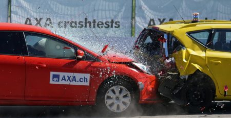 1.17 Flagstaff, AZ - Rear-End Crash Causes Injuries on US 89 Near Cameron