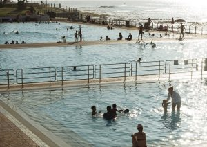 The Risks Associated with Swimming