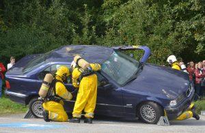 Mesa, AZ - Injuries Reported in Multi-Car Crash on US 60 at Crismon Rd