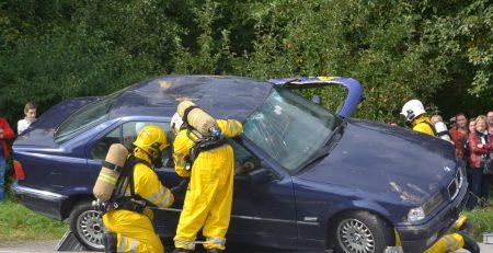 Phoenix, AZ - Victoria Dukepoo Killed in Car Accident at 19th Ave & Van Buren St