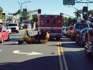 1.2 Yuma, AZ - Rodrigo Garza Killed in Motorcycle Crash on S Ave B
