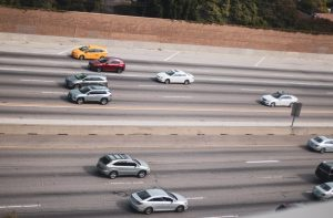 Phoenix, AZ - Rear-End Wreck Causes Injuries on I-10 at 7th St