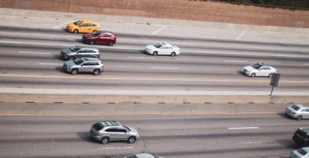 2.28 Mesa, AZ - Injury Car Accident Reported on L-202 Red Mtn at Williams Field Rd