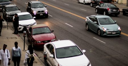 1.9 Tucson, AZ - Matthew Sherman Hit & Killed in Pedestrian Crash at E 22nd St