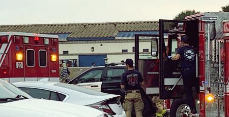 1.18 Phoenix, AZ - Man Killed in Hit-and-Run Crash at 48th & Fillmore Sts