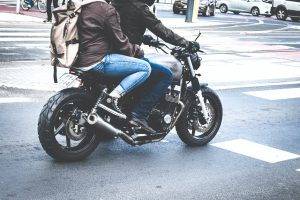 Steps to Take After a Motorcycle Accident Involving a Stationary Object
