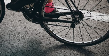 Can You Commit a Hit and Run as a Bicyclist?
