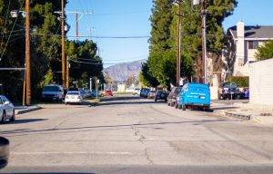 1.4 Phoenix, AZ - Officers Investigating Injury Car Crash on SR 51 at McDowell Rd