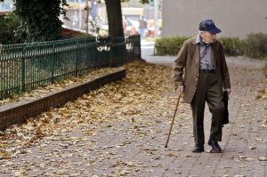 How Slip and Fall Accidents Can Limit Mobility