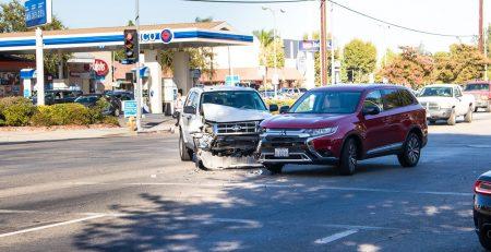 1.27 Phoenix, AZ - Multi-Vehicle Crash Causes Injuries on SR 51 at Mini Stack